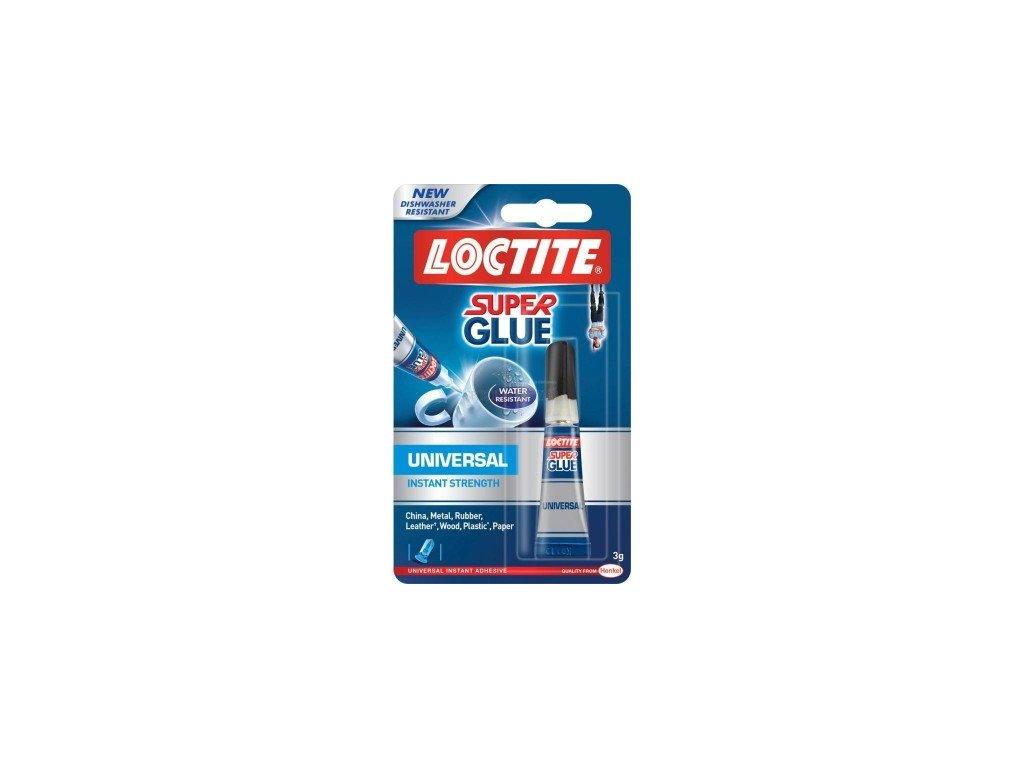 Loctite Super Attack Universal 3g