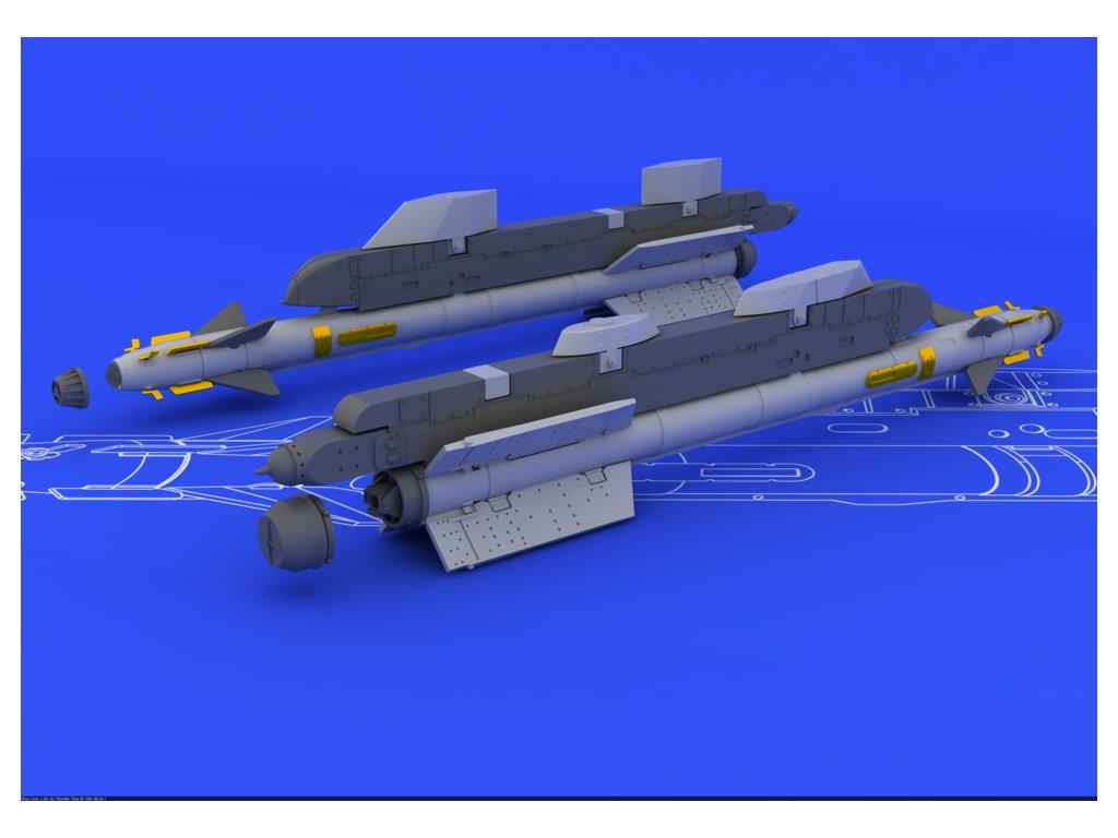 R-73 / AA-11 Archer 1:48