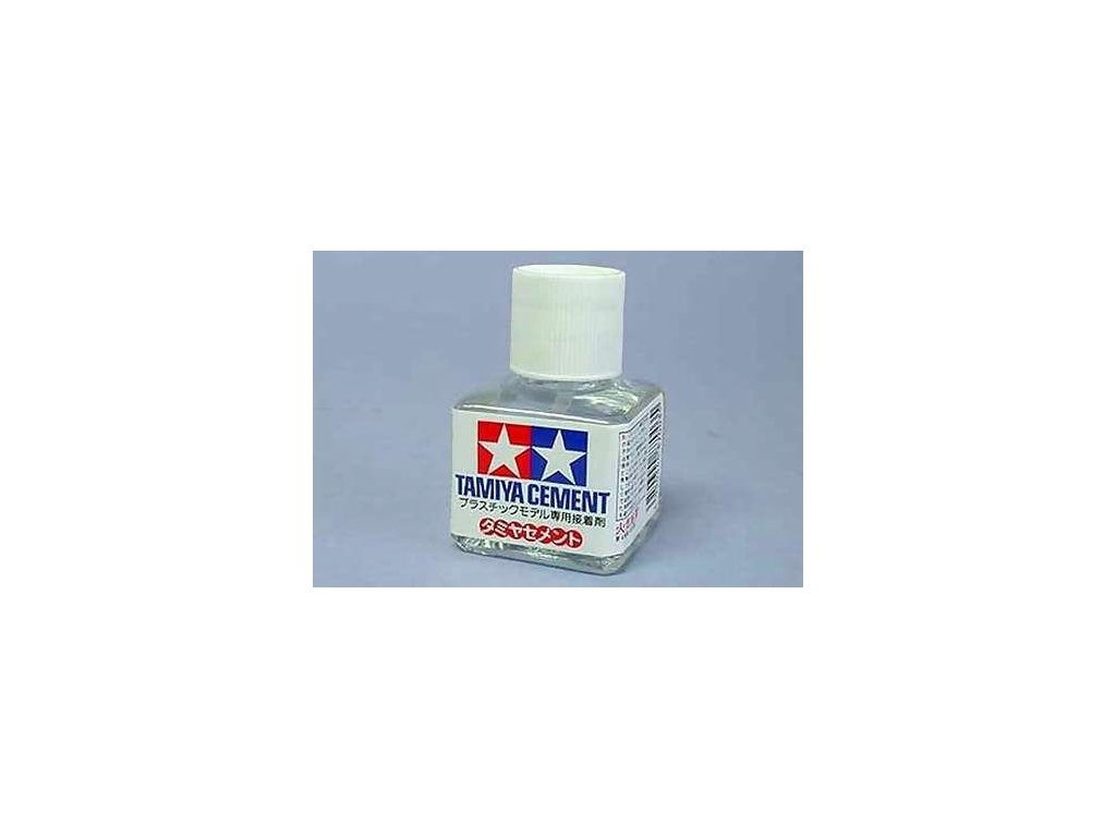 Tamiya Cement 40 ml