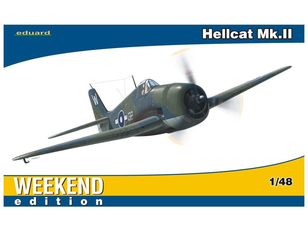 Hellcat Mk.II 1:48