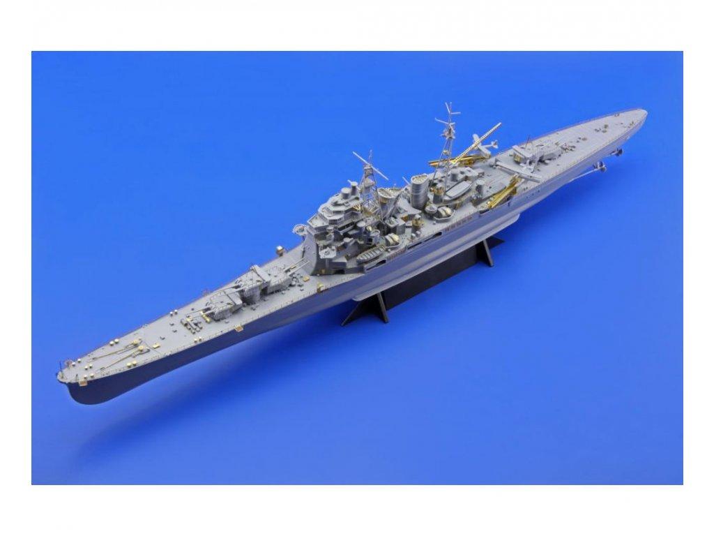 Chokai 1944 (Aoshima) 1:350