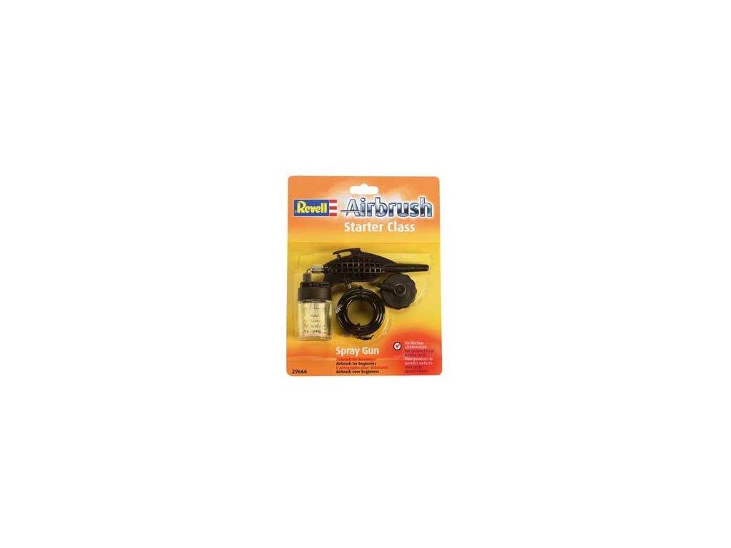 Striekacia pistol Revell Starter Class / striekacia pištoľ pre začiatočníkov