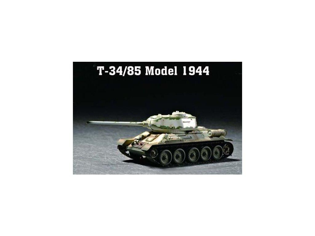 T-34/85 mod. 1944 1:72