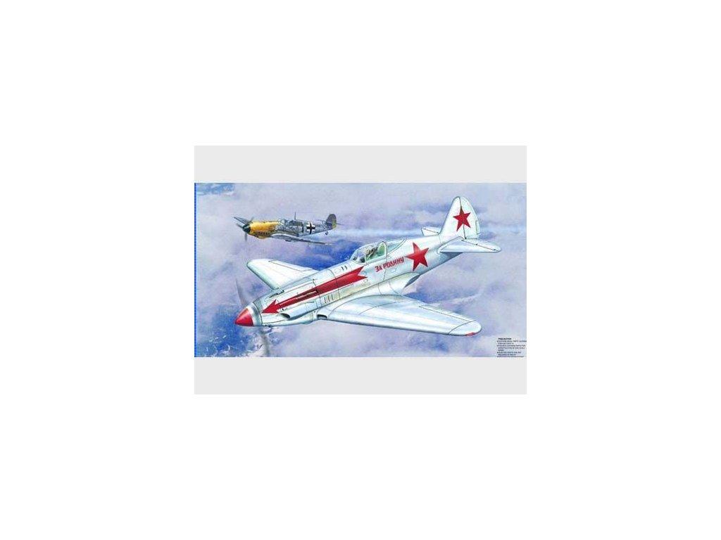 MiG-3 1:32