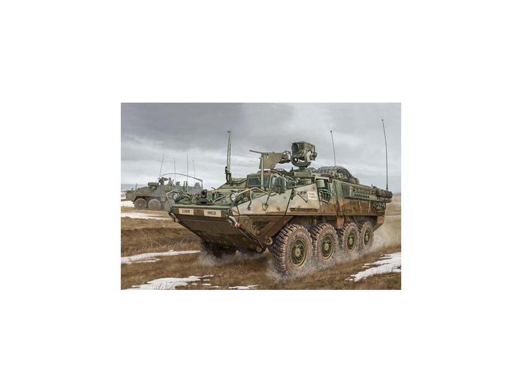 M 1127 Stryker Reconnaissance Vehicle / Prieskumné vozidlo 1:35