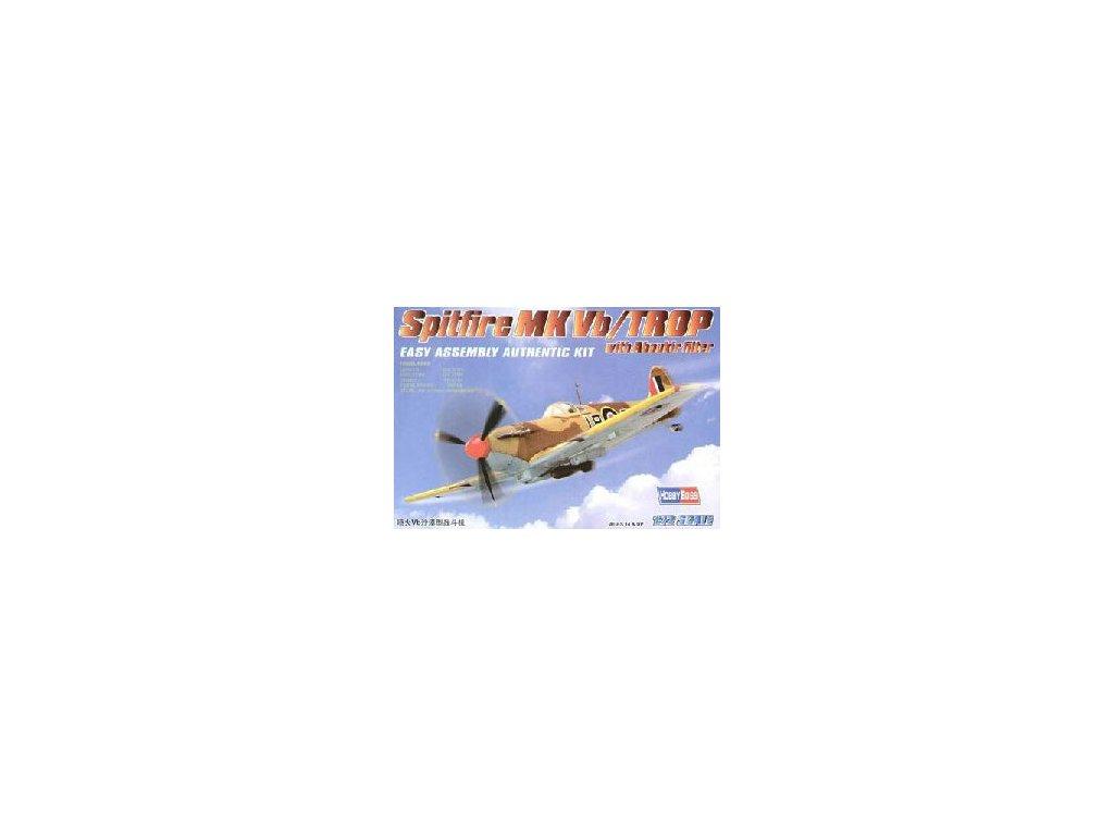 Supermarine Spitfire MK Vb/Trop 1:72