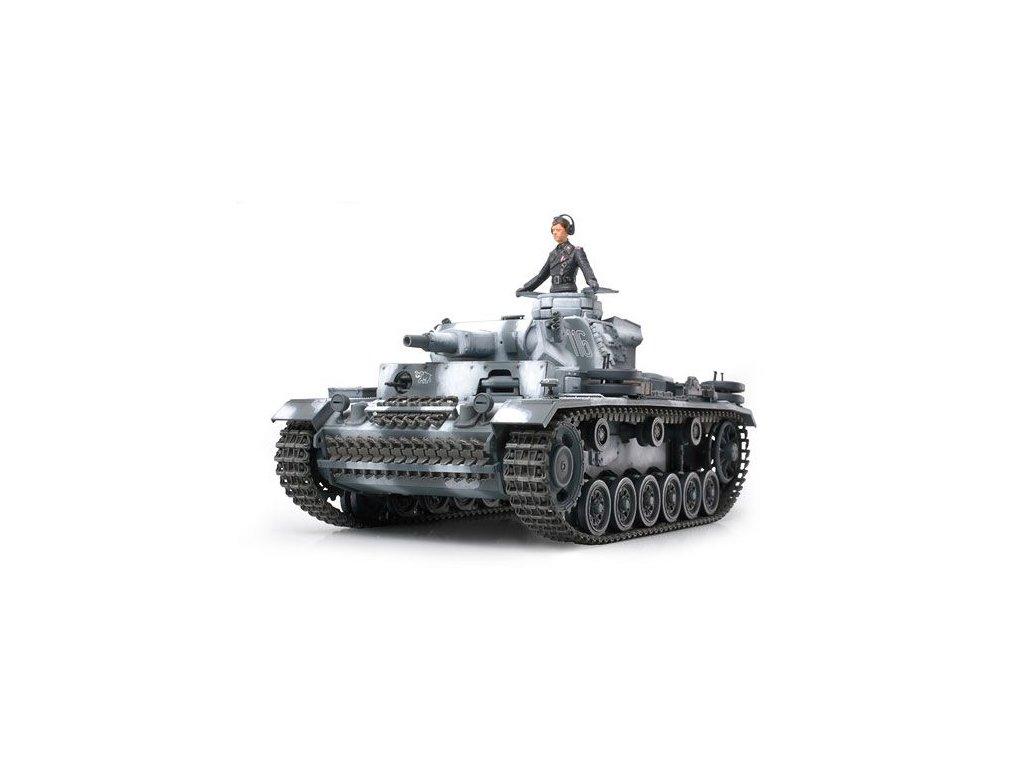 Pz.Kpfw.III  Ausf.N 1:35