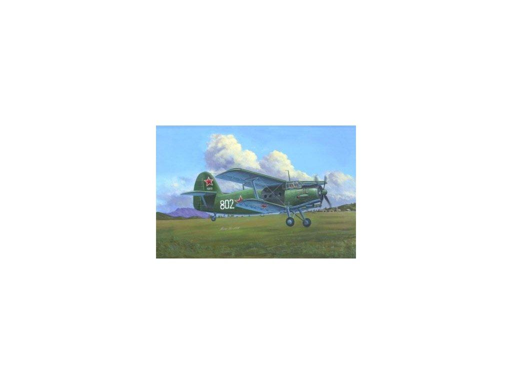 Antonov AN-2/AN-2CX Colt 1:48