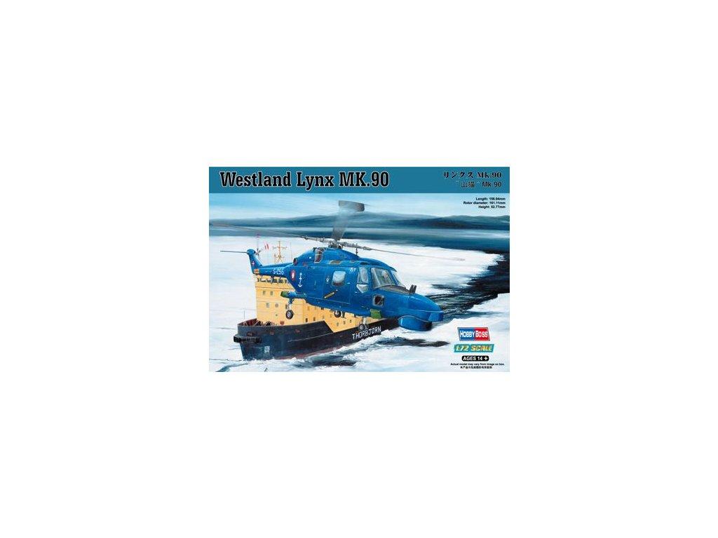 Westland Lynx Mk90 1:72