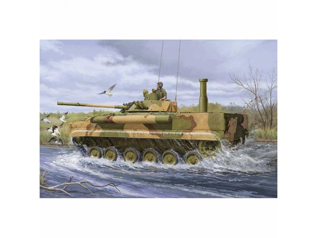 BMP-3E IFV 1:35