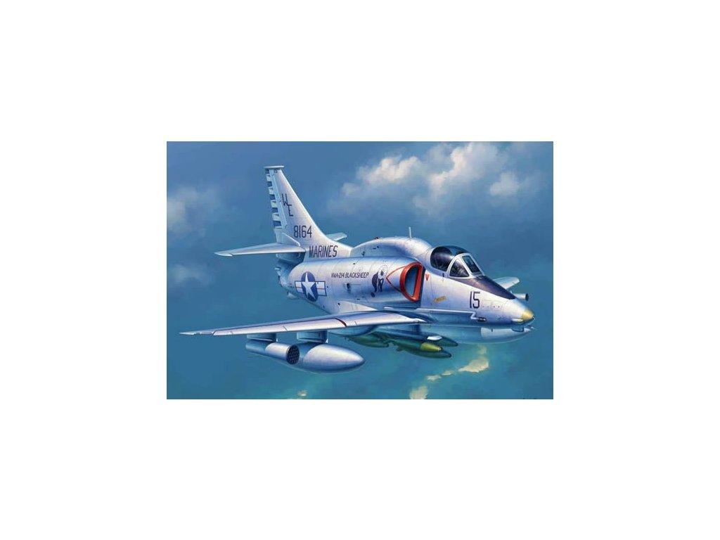 Douglas A-4M Skyhawk 1:32