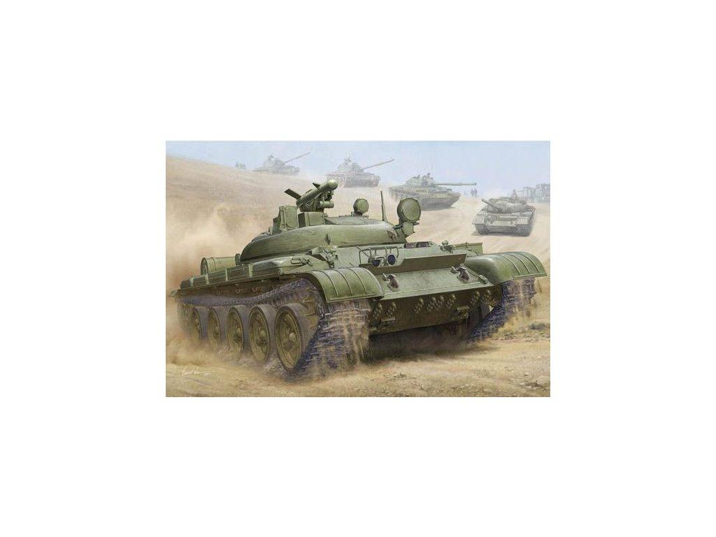 Soviet IT-1 Missile tank 1:35