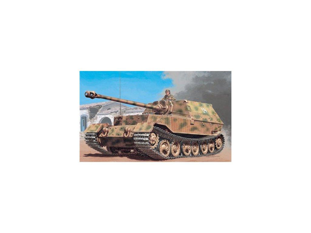 Sd.Kfz.184 Panzerjager Elefant 1:35