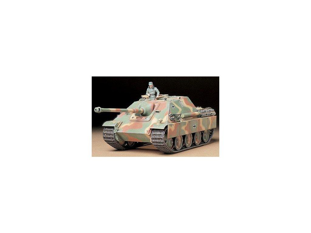Jagdpanther Late 1:35