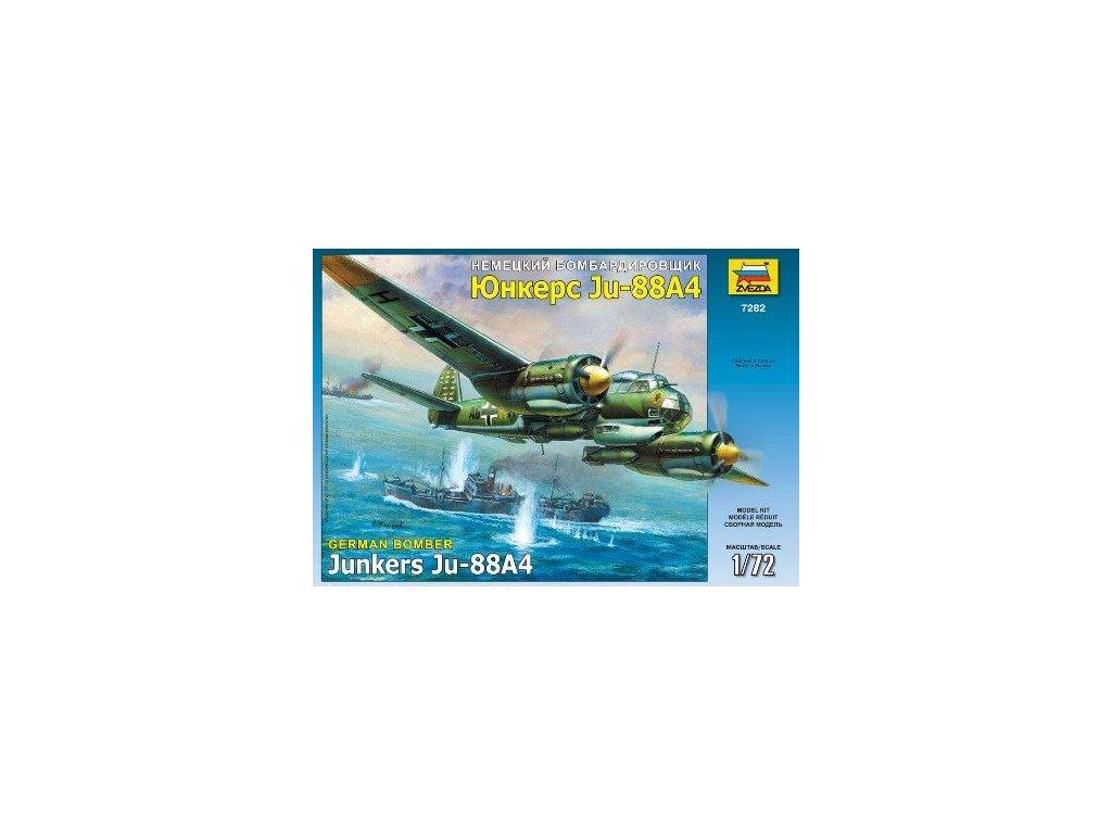 Junkers Ju-88A-4 1:72