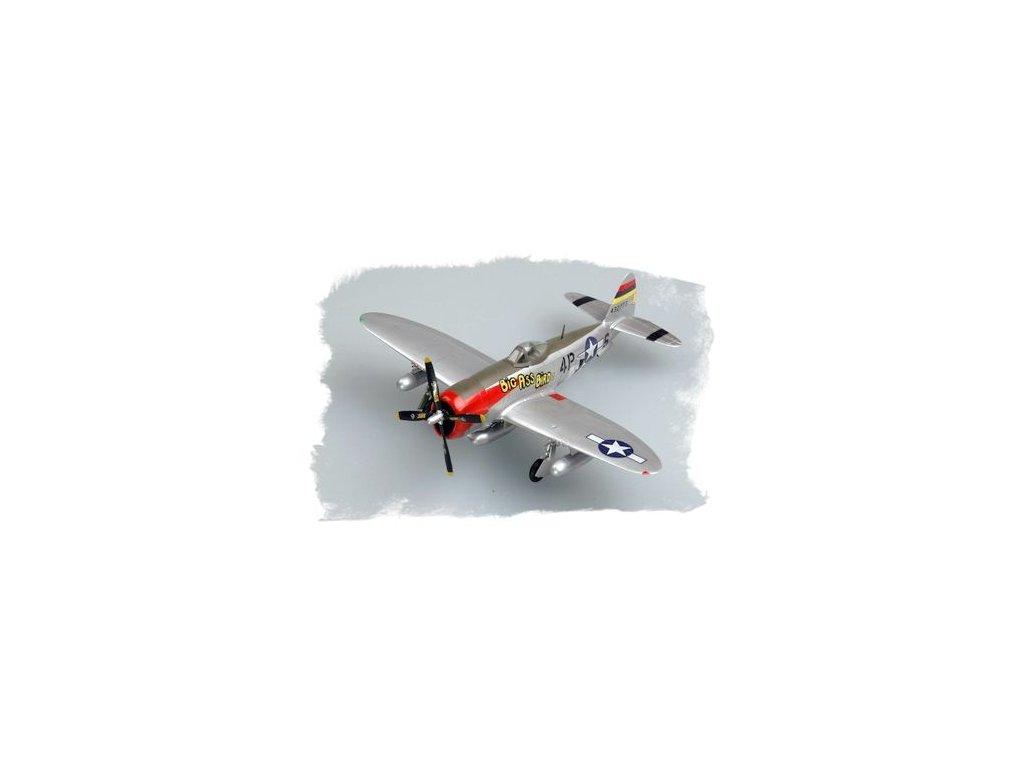 P-47D Thunderbilt 1:72