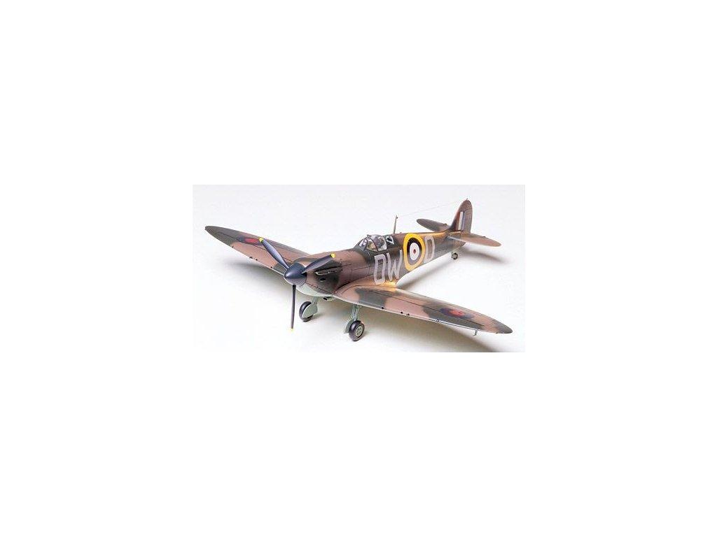 Supermarine Spitfire Mk.I 1:48