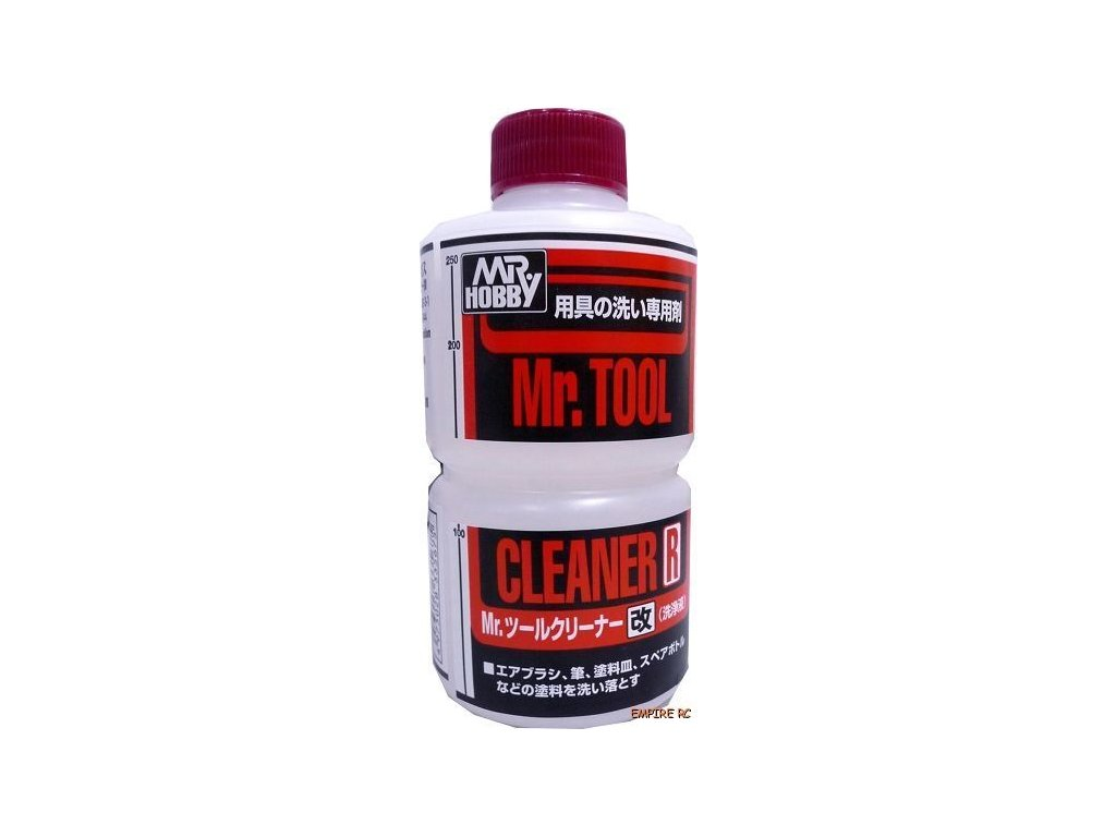 Mr.Tool Cleaner - čistič 250ml