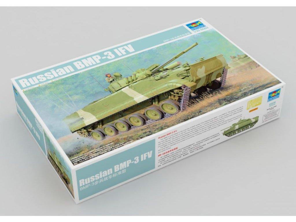 BMP-3IFV 1:35