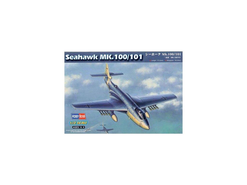 Seahawk MK.100/101 1:72