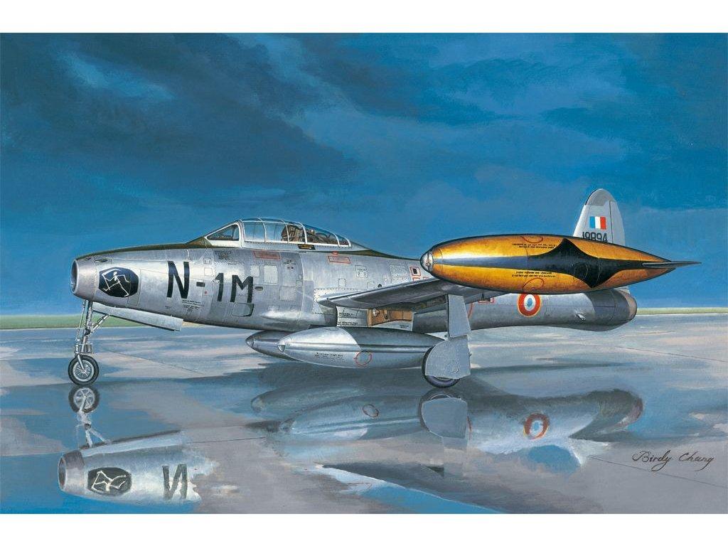 F-84G Thunderjet 1:32