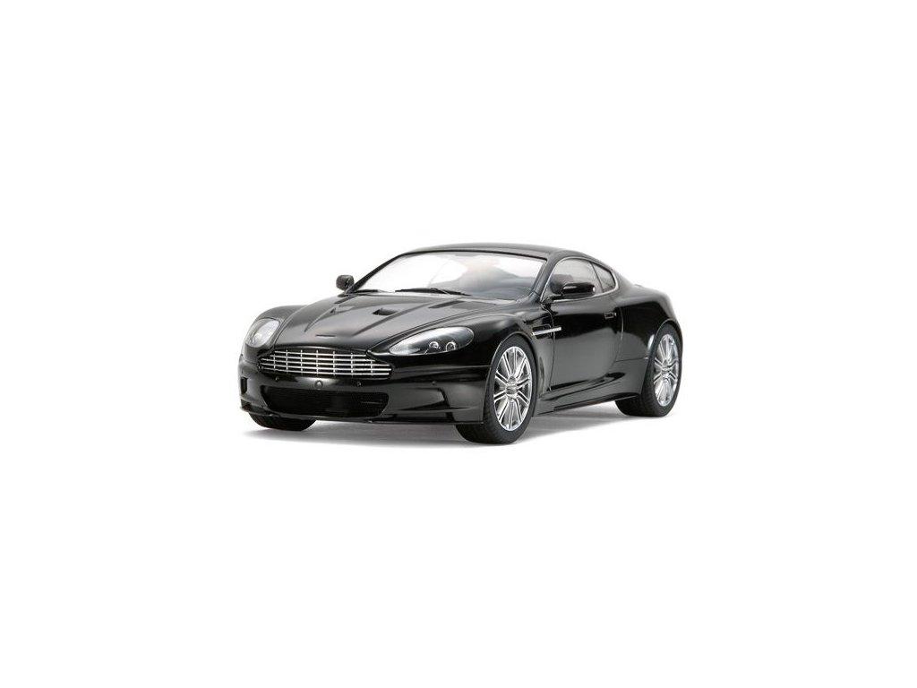 Aston Martin DBS 1:24