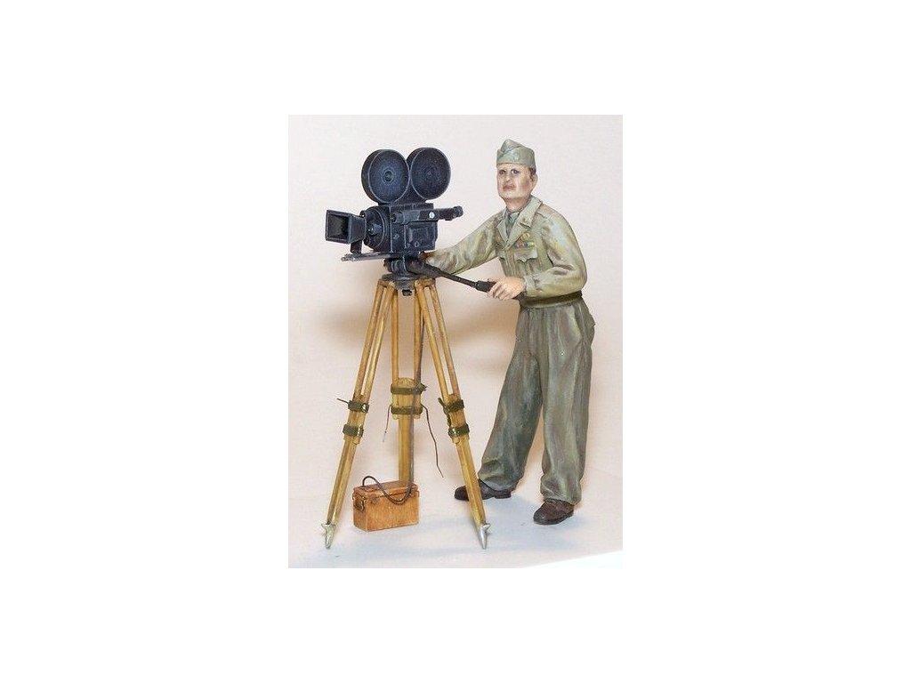 US kameraman 1:35