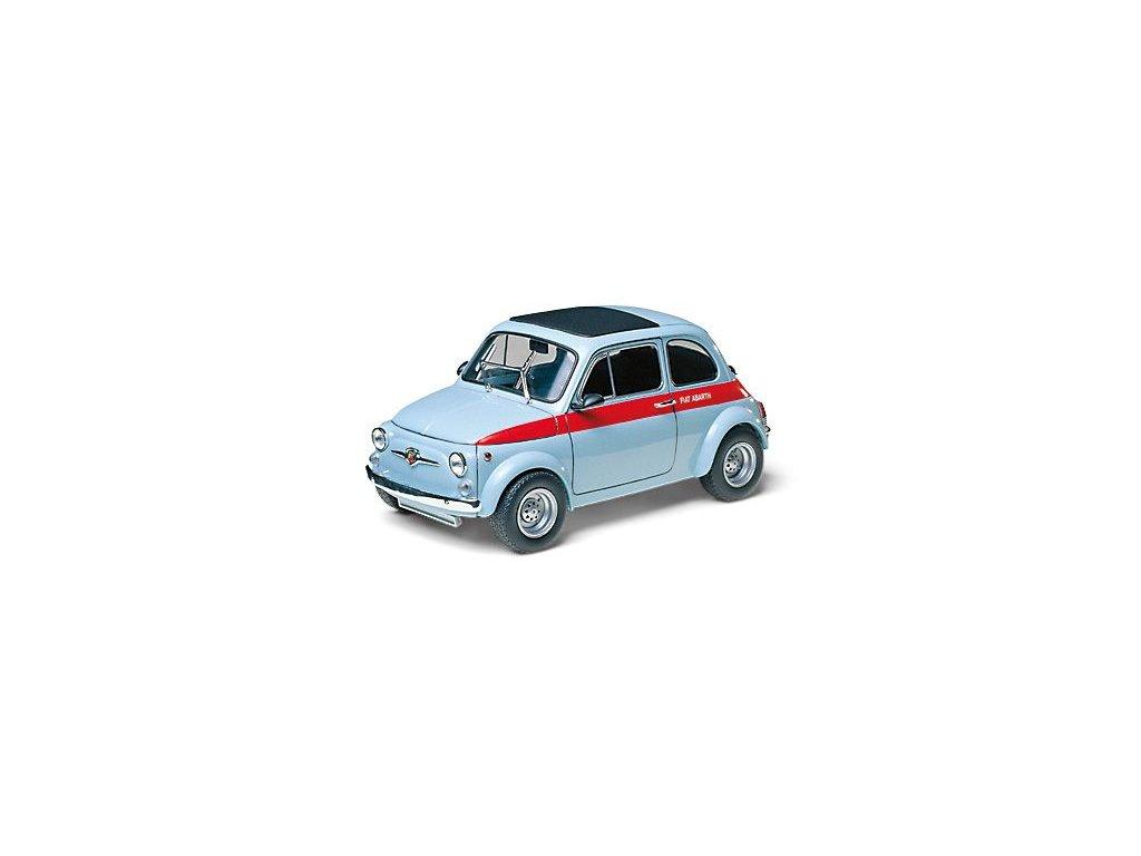 Fiat Abarth 695SS LL 1:24