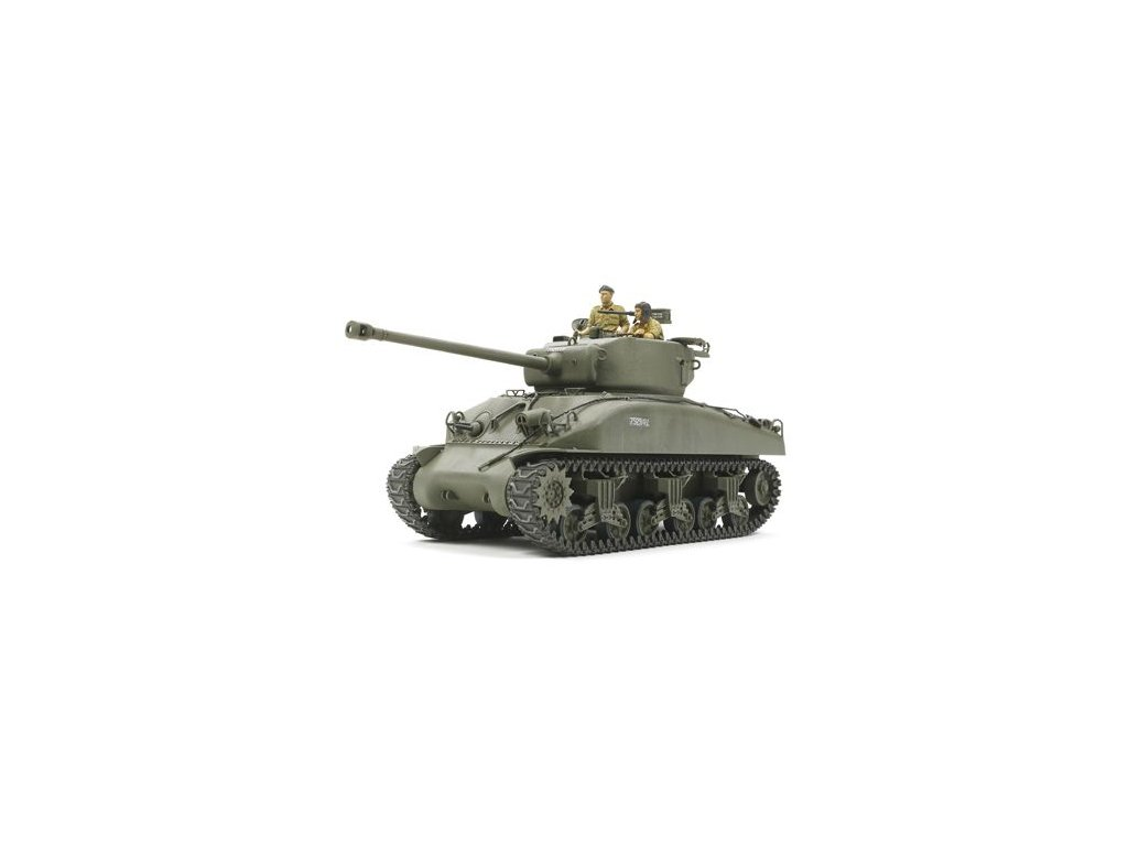 M1 Super Sherman 1:35