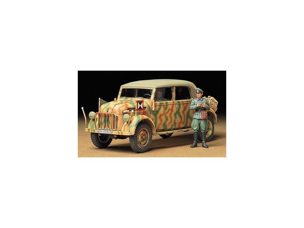 Steyr Command car 1:35