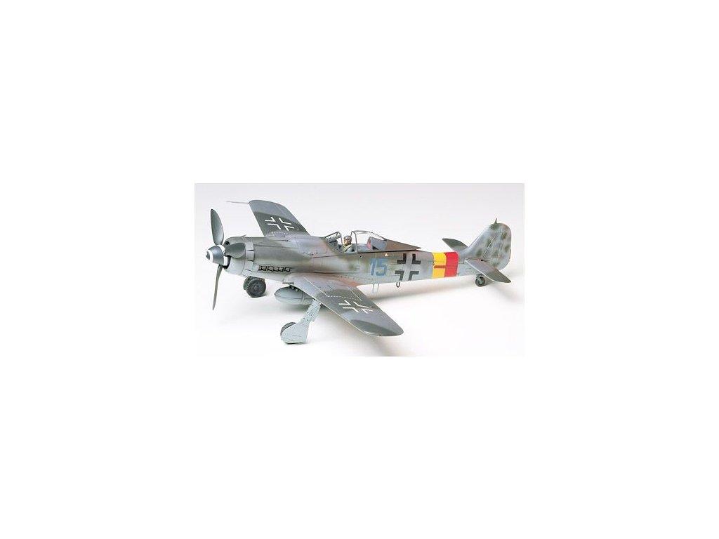 Focke-Wulf Fw 190 D-9 1:48