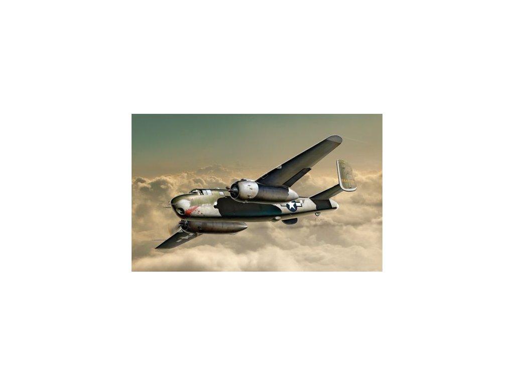 B-25G Mitchell 1:72