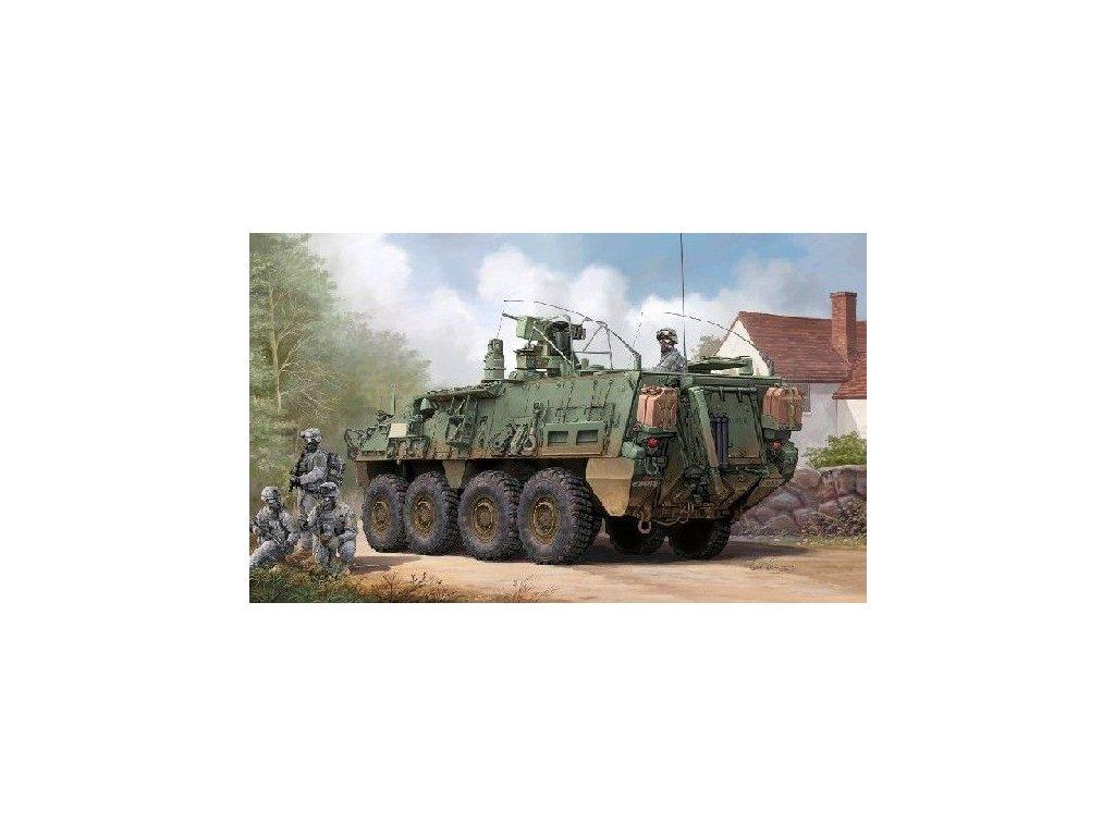 M1135 Stryker NBC RV 1:35