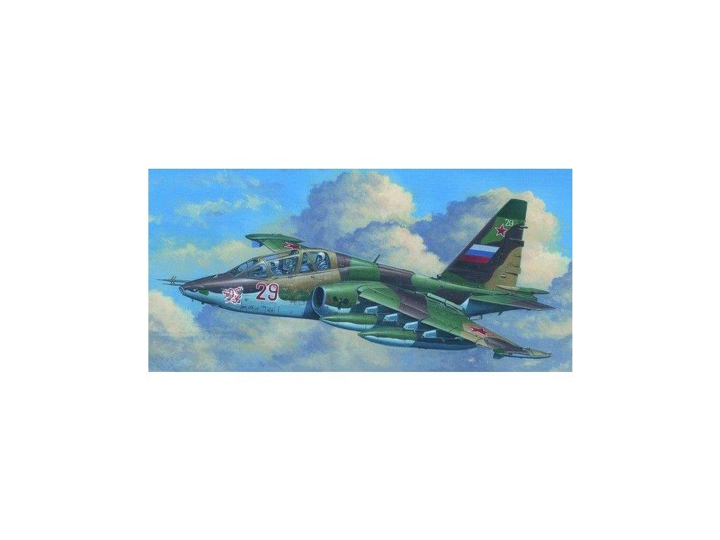 Su-25UB Frogfoot B 1:32