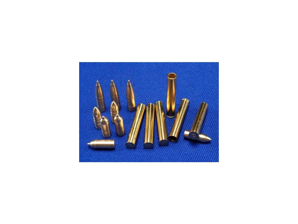 Strelivo 122mm L/45 D-25 1:35