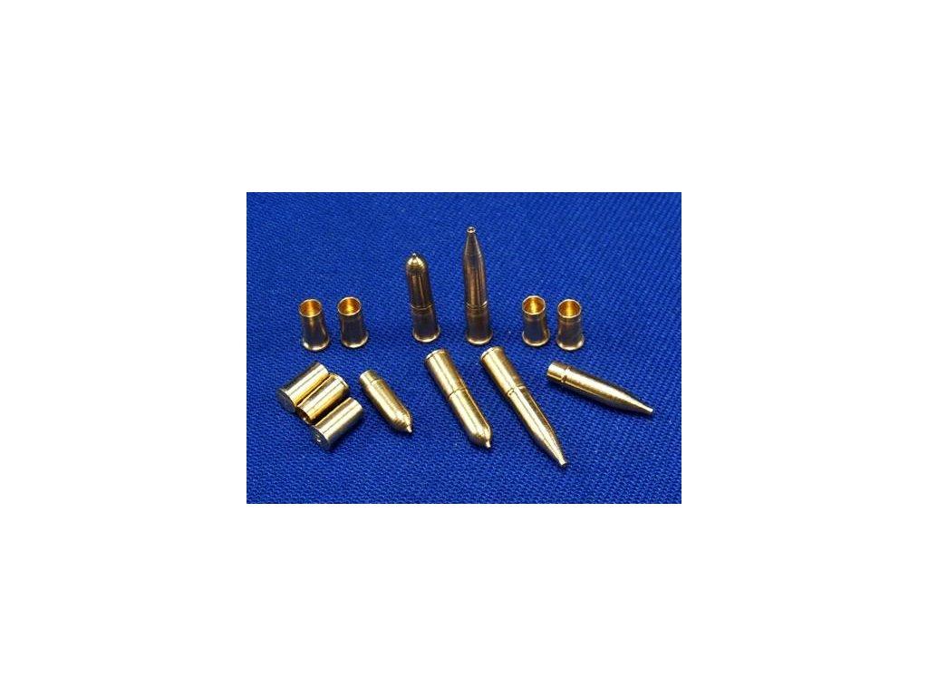 Strelivo 95mm OQF L/23 1:35