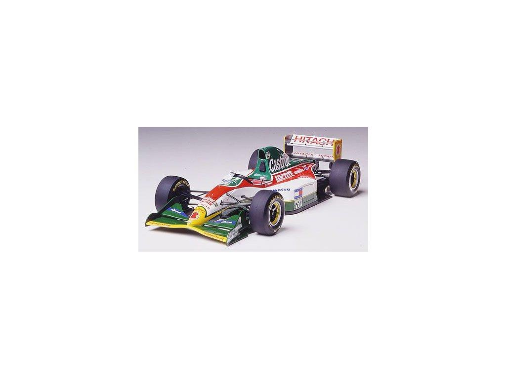 Lotus 107B Ford 1:20