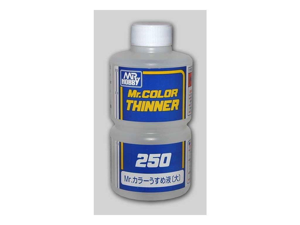 Mr.Color Thinner - riedidlo 250ml