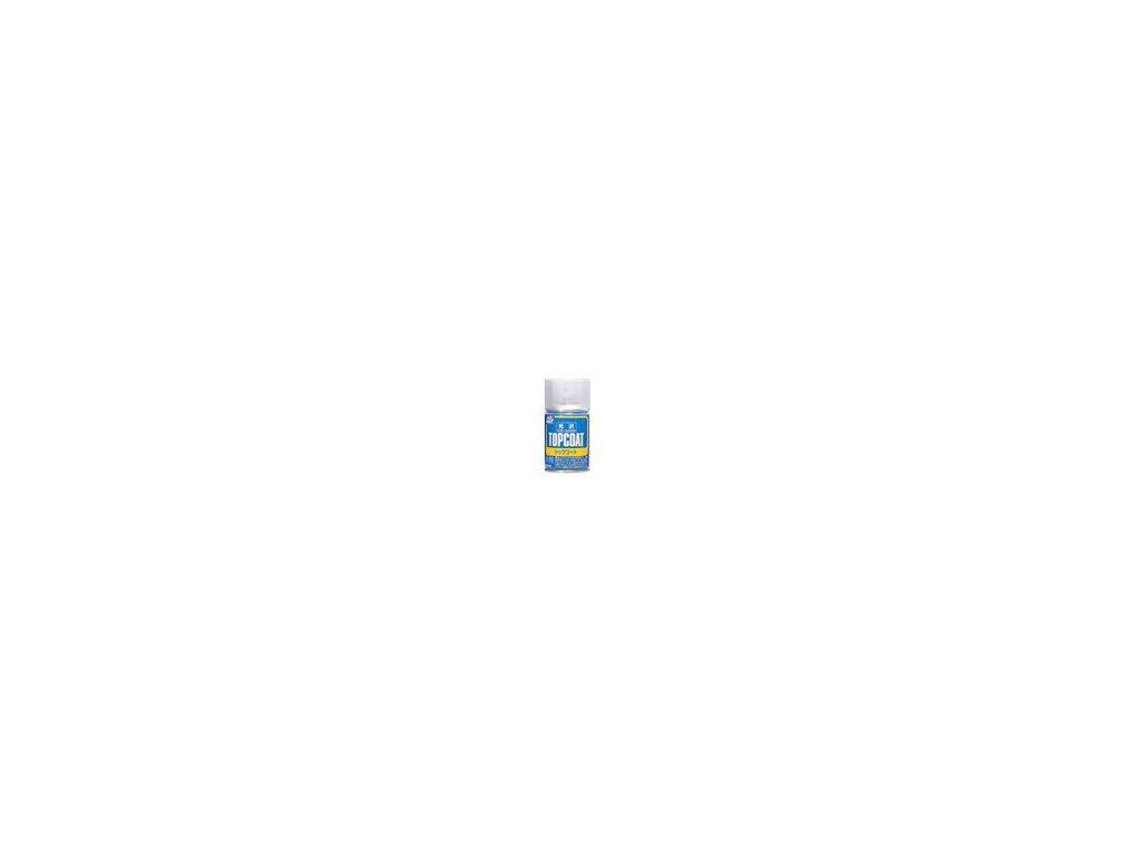 B502 Mr.Top Coat SemiGloss Polomatný lak 86ml