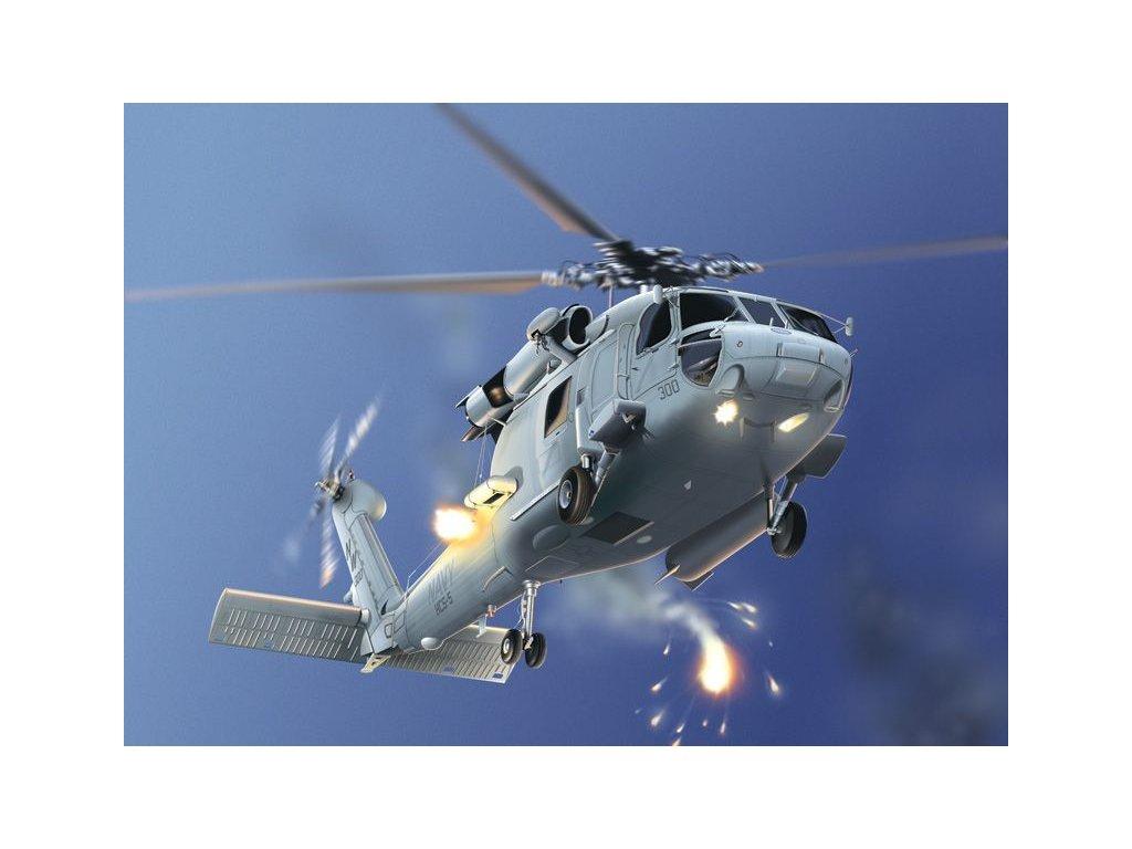 HH-60H Seahawk 1:72