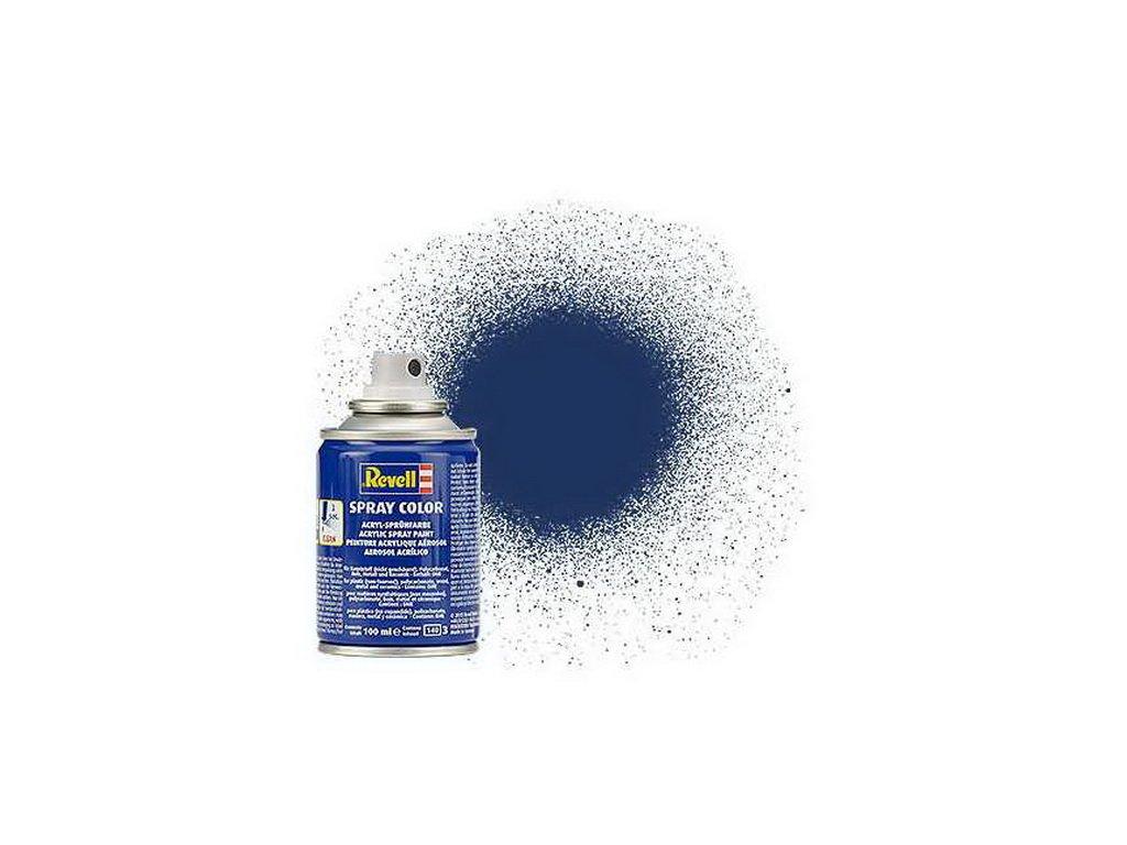 Barva Revell ve spreji 34200 RBR modra RBR blue a36009931 10374