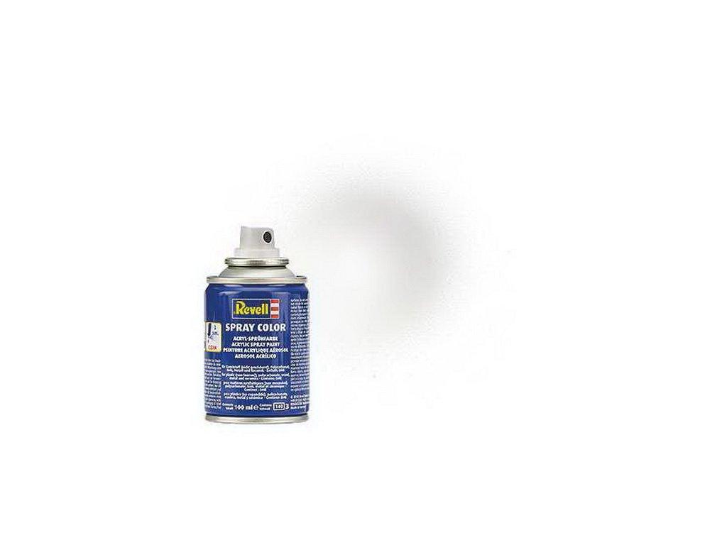 Barva Revell ve spreji 34101 leska cira clear gloss a36009414 10374