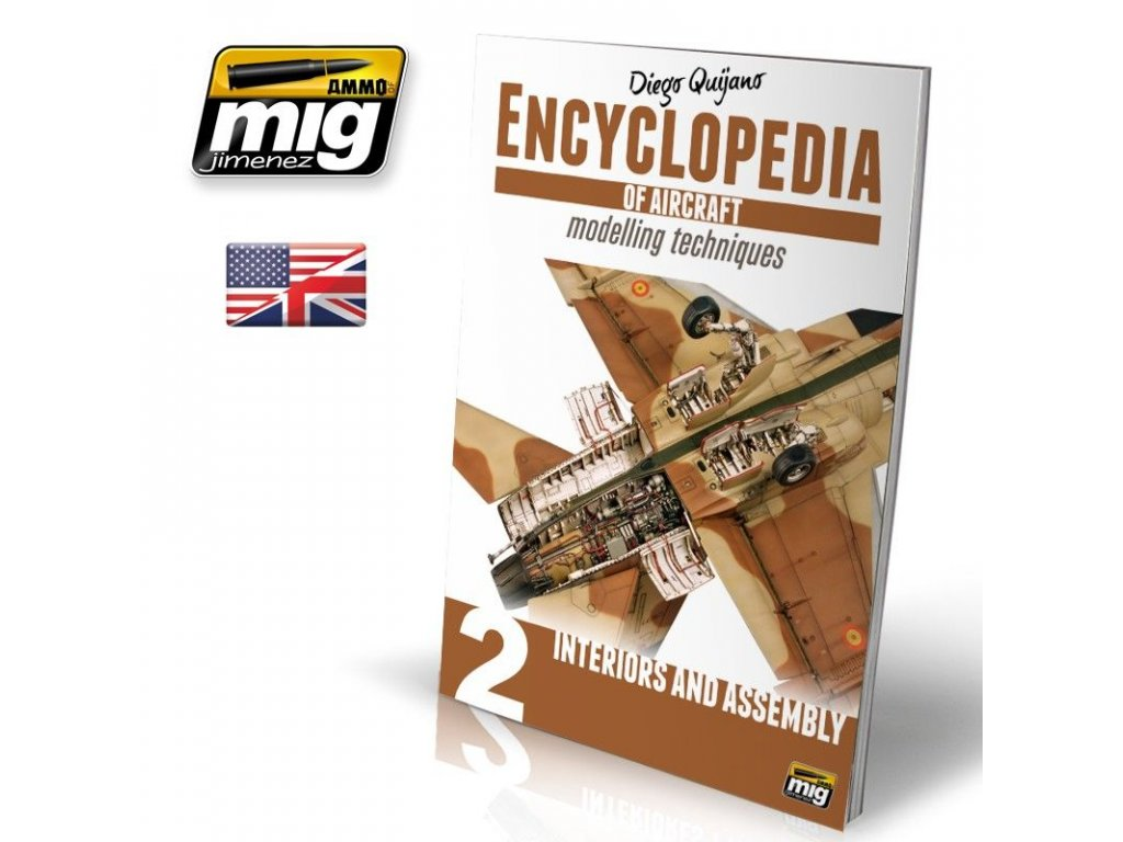 Encyclopedia Of Aircraft Model Ling Techniques - Vol. 2 ENG