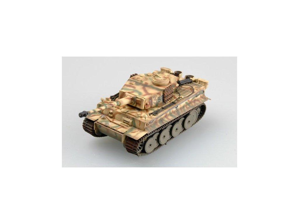 Pz.Kpfw. VI Tiger I Early Type SS LAHKursk, 1943 1:72