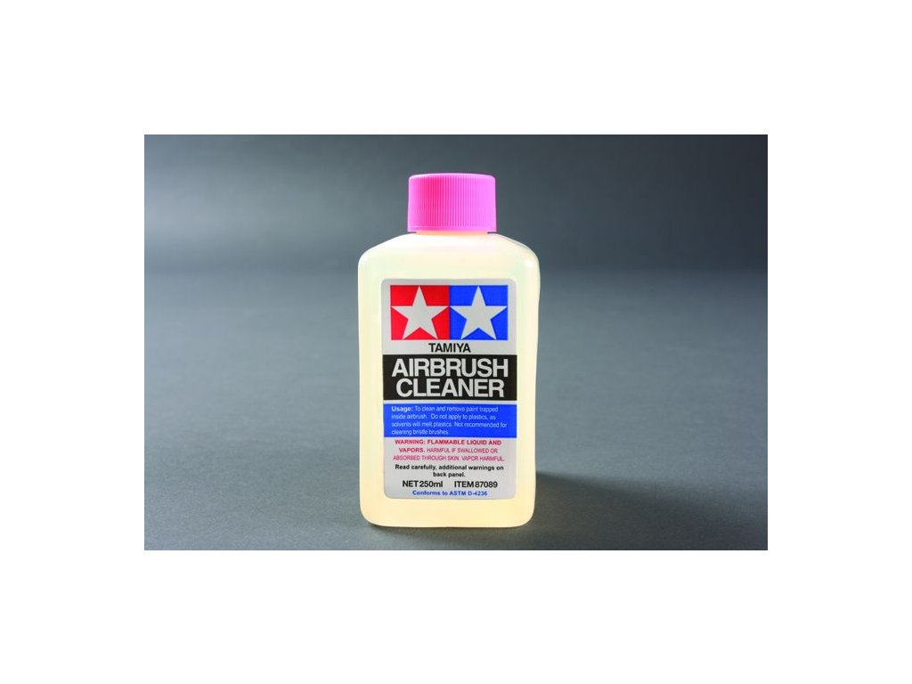Tamiya Airbrush Cleaner Acryl