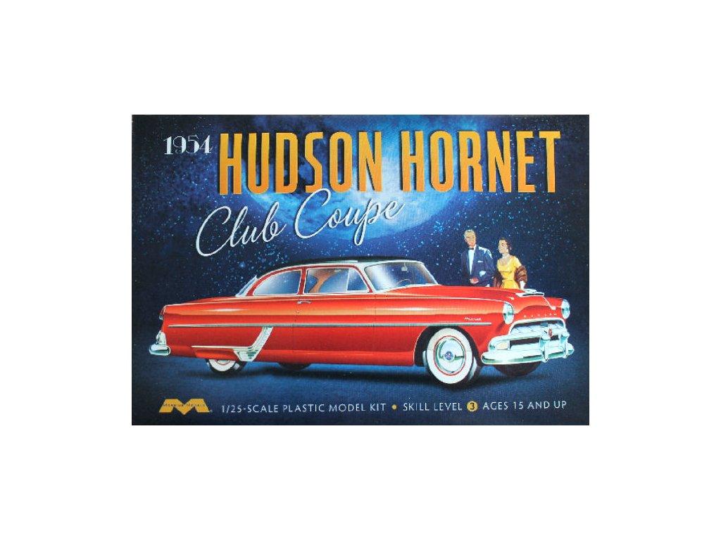 Hudson Hornet Coupe 1:25