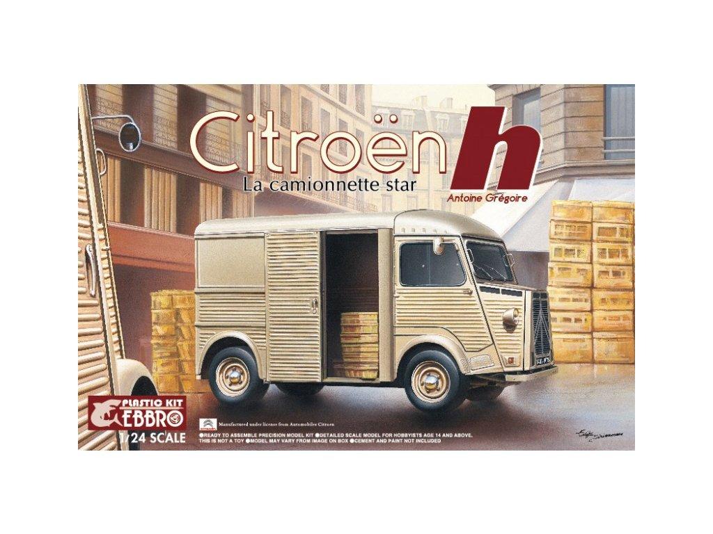 Citroen type H 1:24