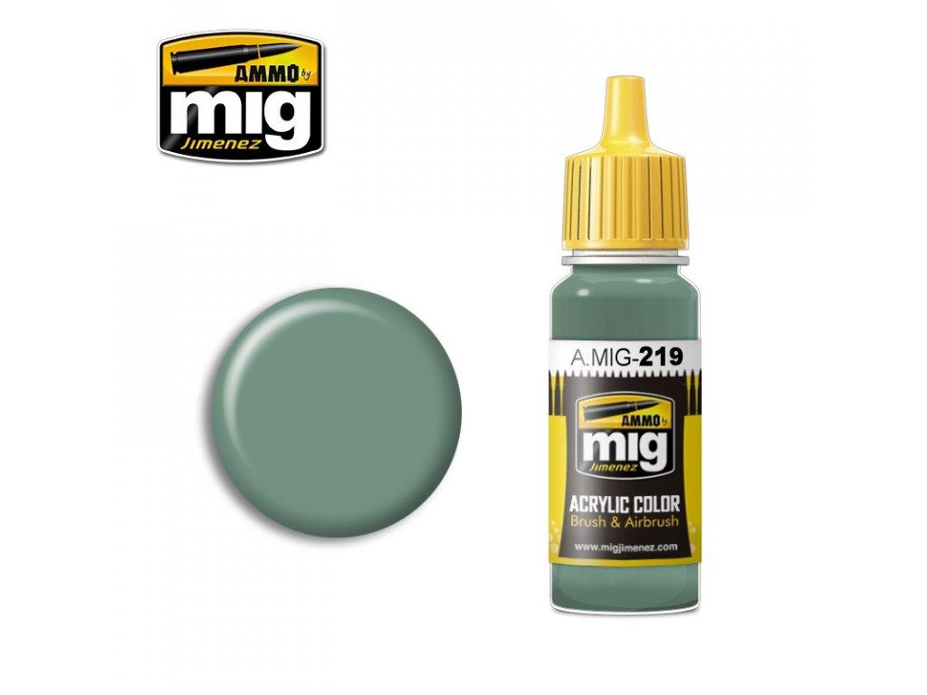 FS 34226 (BS283) Interior Green / interiérová zelená