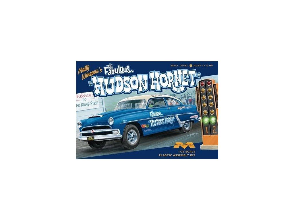'54 Hudson Hornet Special Jr Stock 1:25