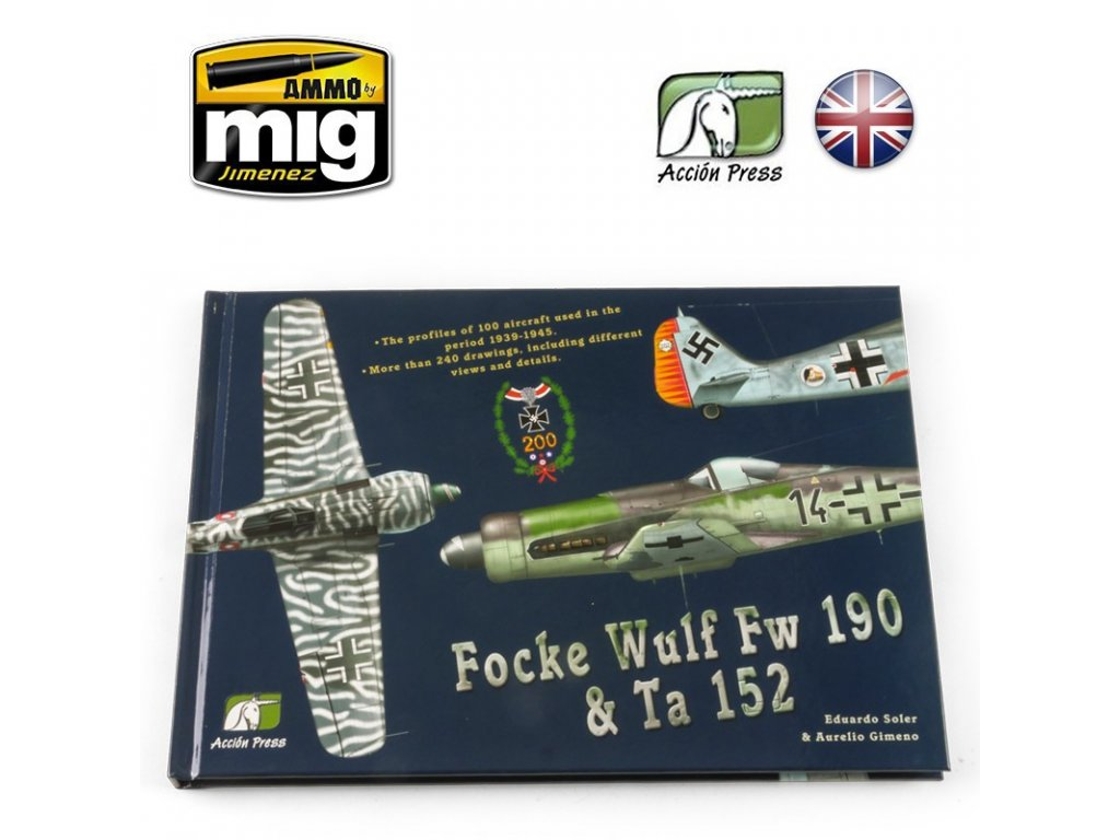 focke wulf fw 190 ta 152
